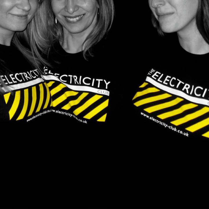 The Electricity Club