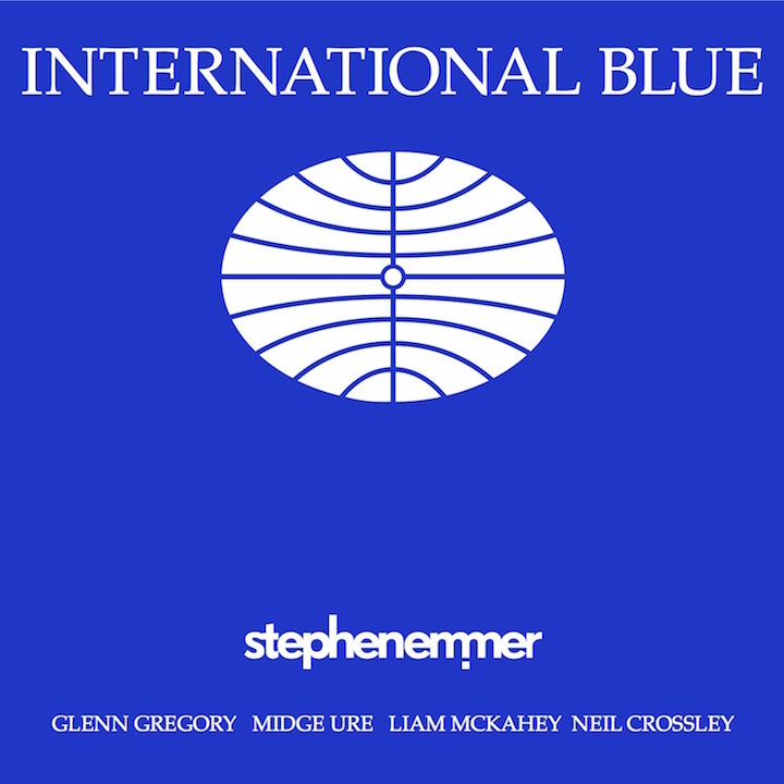 International Blue