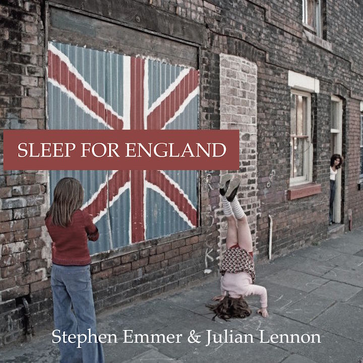Sleep For England