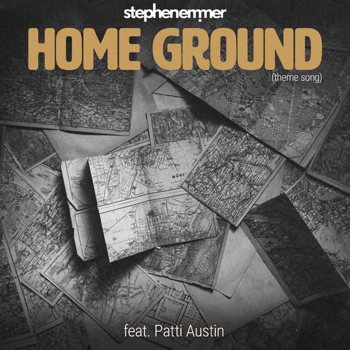 Home Ground feat Patti Austin